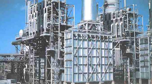 Insulcon - Industry Chemical - Industrie chemie